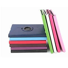 10.1 Inch 360 Degree Rotation PU Leather Case with Stand for Sony Xperia Z2 Tablet(Assorted Colors)