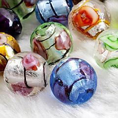 Resin Beads 10pc