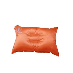 Outdoor Automati Blow-up Pillow