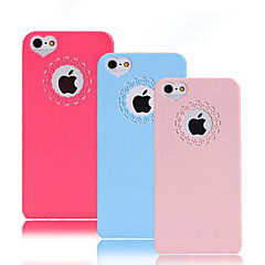 다채로운 다음은 아이폰 5 / 5S를 위해 의기 양양 할