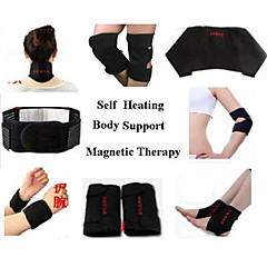 toermalijn zelfopwarming taille ondersteuning kniebeschermer nek schouder pad enkel ondersteuning elleboog ondersteuning 7 in 1 set