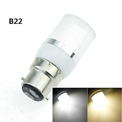 5W E14 / G9 / GU10 / E26/E27 / B22 LED-maissilamput T 15 SMD 5630 450-550 lm Lämmin valkoinen / Kylmä valkoinen Koristeltu AC 100-240 V