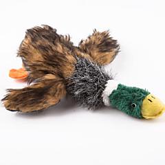 Текстиль - Плюшевые игрушки - Скрип