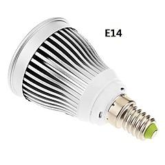 7W E14 GU10 E26/E27 LED-spotlys 1 COB 600-630 lm Varm hvid Kold hvid Vekselstrøm 85-265 V