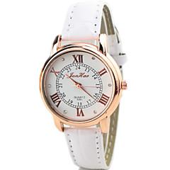 Women's Fashionable Style Alloy Analog Quartz Wrist Watch