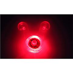 West biking® bike fények figyelmeztető lámpa hátsó lámpa mountain bike nyeregcső