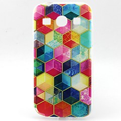 Coin Box TPU Soft Case for Galaxy Trend 3 G3502U