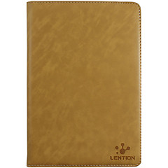 LENTION Top Quality Elegant Series Leather Case New Smart Cover With Functional Stand For iPad Mini 1/2