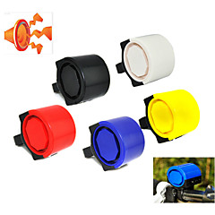 Cykling / Mountain Bike / MTB / Cykel med fast gear / Rekreativ Cykling Bike Bells ABS # Assorted Colors