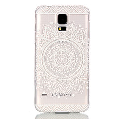 Hollow Flower Pattern Ultrathin Hard Back Cover Case for Samsung Galaxy S6 edge S6 S5 S5Mini S4 Mini S3Mini