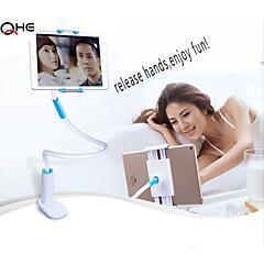 긴 팔 전화를 회전 360 °는 1.2M 극 태블릿 홀더를 장착합니다. iphone6, 삼성 데스크탑 게으른 긴 튜브 홀더