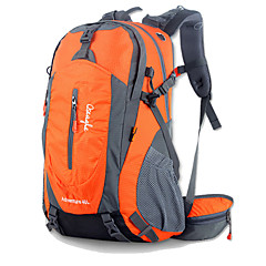 OSEAGLE 40L Outdoor Camping&Climbing Sports Waterproof Nylon Backpack