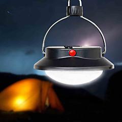 Lyhdyt ja telttavalot/Paristot/LED-lamput - Telttailu/Retkely/Luolailu/Metsästys/Kalastus/Matkailu/Monikäyttö/Kiipeily/Ulkoilu - LED -
