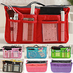 "Packing OrganizerForTravel Storage Fabric 11.8""*7.3""*3.35""(30cm×18.5cm×8.5cm)"