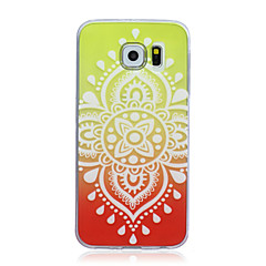 Special TPU Soft Back Case for Samsung Galaxy S6/s6 edge/S4/S5/S3 mini/S4 mini/S3