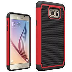 haarniska tapauksessa kattaa Samsung Galaxy Note 5 (eri värejä)