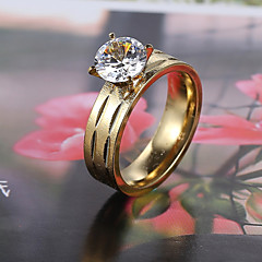 European and American fashion new sculptured Ring Series 3 Statement Rings Wedding/Party/Daily/Casual 1pc