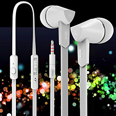 BYZ SE570 (Hi-Fi Heavy Bass) Excellent Sound Quality 3 In 1 In-Ear Mobile Phone Headset
