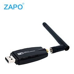 ZAPO W60Rtl8192 300M Wireless Card Wireless Receiver Usb Power Wifi Wireless Network Card