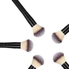 Pro Foundation blush Liquid brush Kabuki Makeup Brush Set Cosmetics Tool FLat Brush