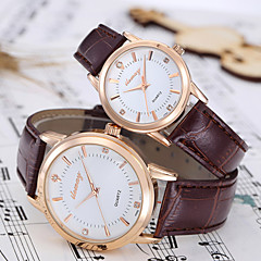 ILEWAY Fashion Couple Watch Buy For Girlfriend and Sport's Watch with Waterproof