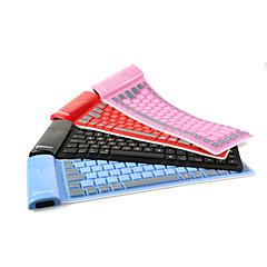 bluetooth4.0 tastatur foldbar computerens tastatur mobiltelefon tablet bluetooth tastatur