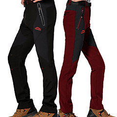 Men's Spring / Autumn / Winter Hiking Pants PantsWaterproof / Breathable / Insulated / Rain-Proof 2-30
