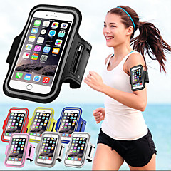 wasserdicht Sport-Arm-Band-Handyhalter pounch Bandgürtel Fall für iphone 6s 6 Plus