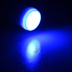 YOBO T10-Y1W 1*COB 3W High Performance LED White/Blue Car Reading Light / Side Light (DC 12V)