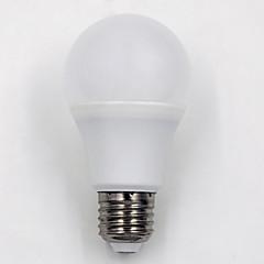 12W B22 E26/E27 Круглые LED лампы G60 24 SMD 1100 lm Тёплый белый Холодный белый Естественный белый Декоративная AC 85-265 V 1 шт.