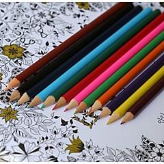 Children Color Pencil (12PCS)