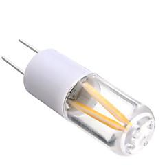1 stk 1.5W 120lm g4 førte glødelampe 12V DC