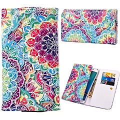 PU Leather Wallet Case Shockproof Case for Samsung Galaxy S3/S3mini/S4/S4 mini/S5/S5 mini/S6/S6 edge/S6 edge Plus