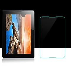 9h karkaistu lasi näyttö suojelija elokuva Lenovo a10-70 a7600 tabletti