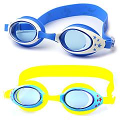 Okulary pływackie anty powlekania dzieci mgła okulary mężczyzna kobiet pływać gogle okulary sportowe dzieci dziecko