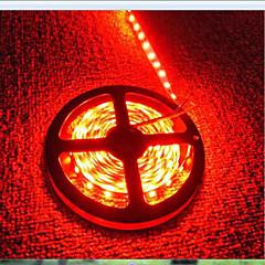LED Light Strip Light-emitting Diode 3528SMD 600LED Waterproof IP65 DC12V 5M Multiple Colors/Lot