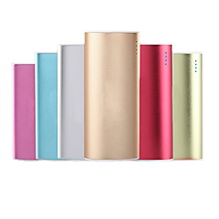 Externí baterie 2000mAh Power Bank for iPhone 6/6 plus / 5 / 5s / samsung S4 / S5 / Poznámka2