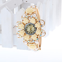 Women's Watch Set Auger Fashion BraceletsSet Cool Watches Unique Watches
