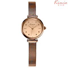 Kimio® Women's Luxury Dress Slim Elegant Quartz Watch Cool Watches Unique Watches