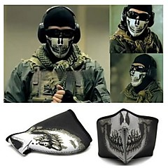 CS Mask Neck Warmer Warm  Mask