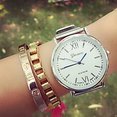 Fashion Women'S Watches Geneva Watches Gold Watches Gifts For Her,Birthday Gift Cool Watches Unique Watches