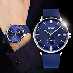 Business Men Belt Waterproof Quartz Watch Wrist Watch Cool Watch Unique Watch