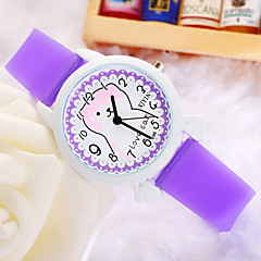 Kids' Watch The Latest Cute Stay Cute Little Bear Children Watch Cool Watches Unique Watches
