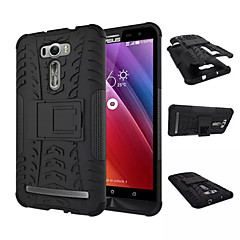 Hybrid TPU+PC Protective Case Anti-knock Back Cover For Asus Zenfone 2 Laser ZE601KL 6.0 inch