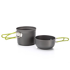 SY-101   Outdoor  Single  Camping  Jacketed Kettle