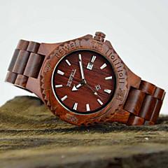 Handmade Wood Watch, Men Japan Quartz Watch,Gift Idea,Wedding Gift, Valentine's Day Gift Wrist Watch Cool Watch Unique Watch