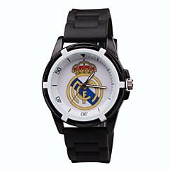 Football Fans Supplies Football Club Real Madrid Real Madrid Fans Souvenir Watches