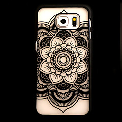 Simple Frosted Relief Printing PC Phone Case for Samsung Galaxy Note 3/4/5 (Assorted Colors)
