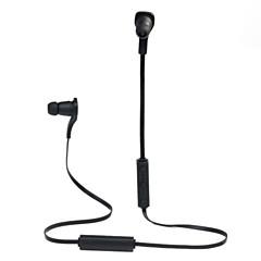 bluetooth hörlurar stereo trådlösa hörlurar headset för iphone samsung lg