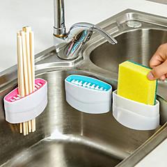 Plástico Cepillo y Trapo de Limpieza